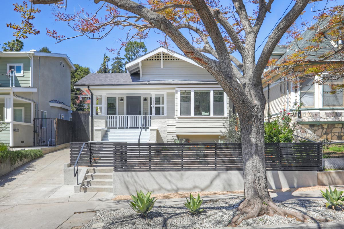 2153 Echo Park Ave 90026 Echo Park Home for Sale Tracy Do Compass
