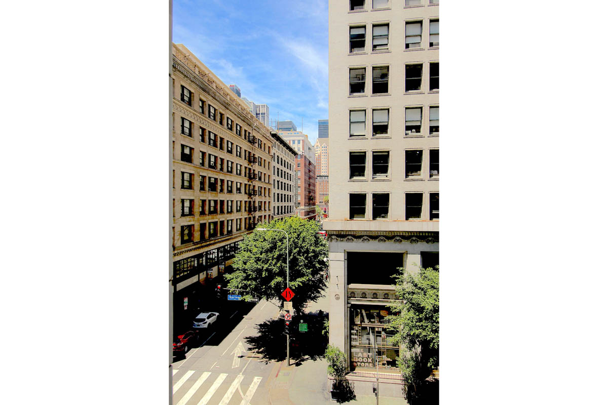 460 S Spring St #415 DTLA loft for rent Tracy Do Compass