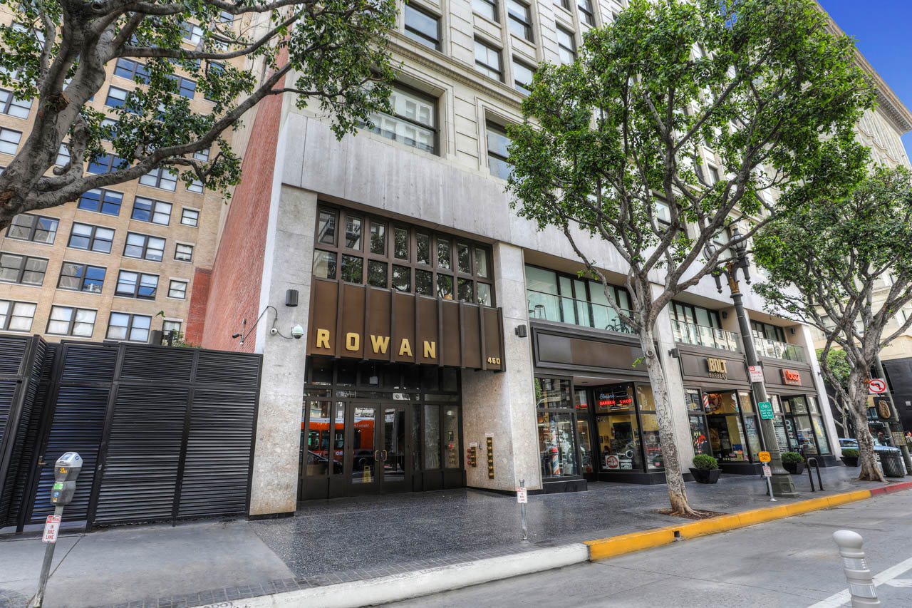 460 S Spring St #1203 DTLA Loft for Lease Tracy Do Compass