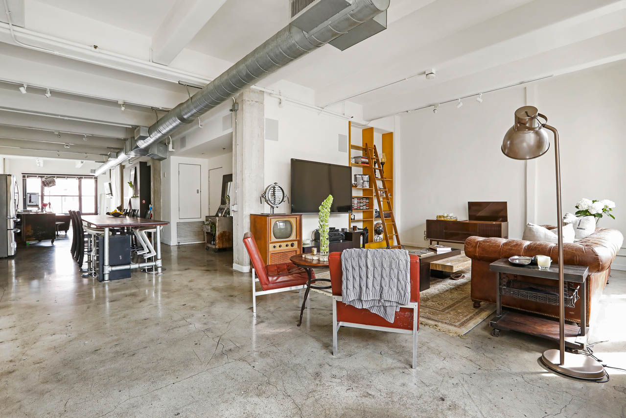 814 S Spring St #5 DTLA Loft for Sale Tracy Do Compass
