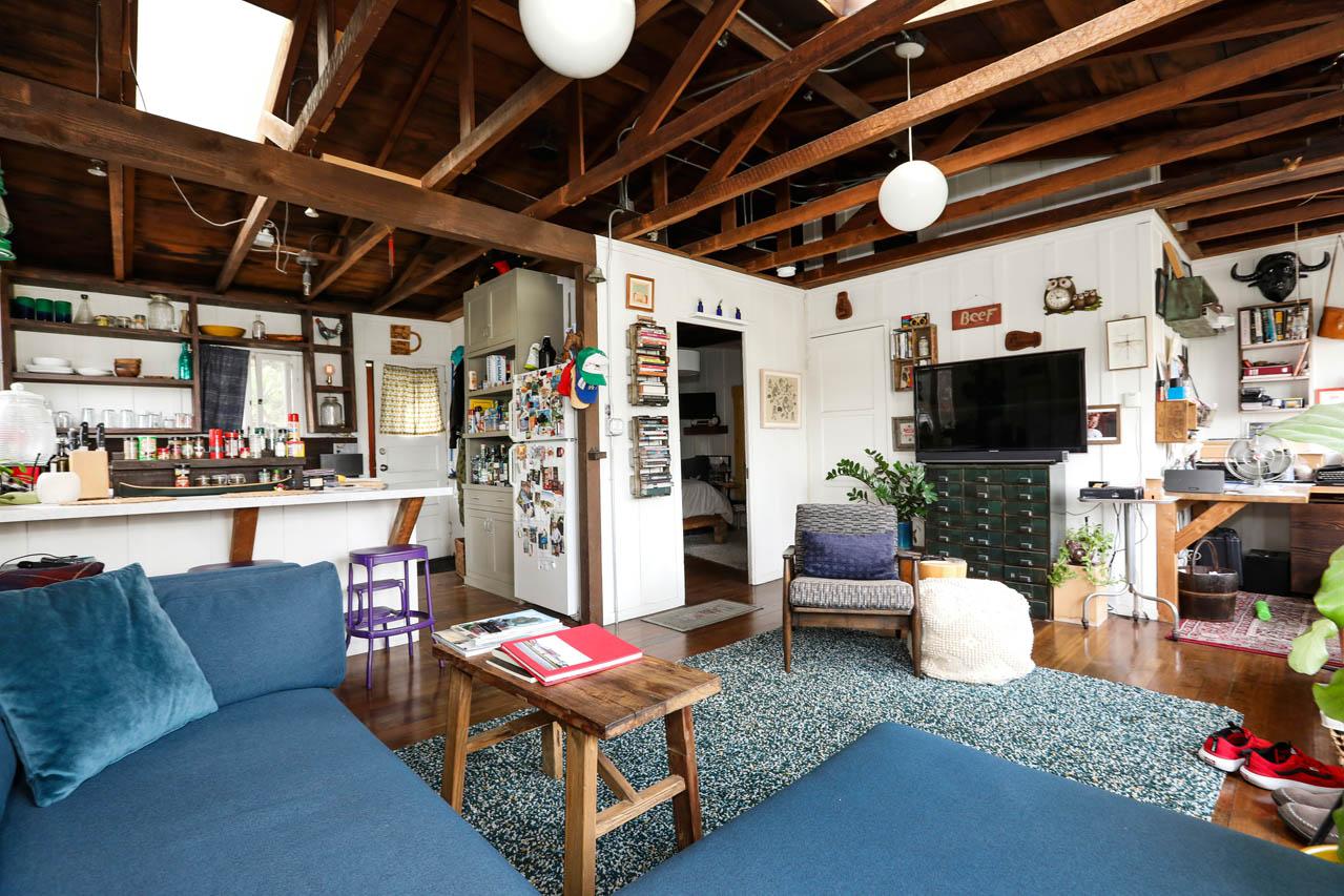 1617 Landa St Echo Park Duplex for Sale Tracy Do Compass