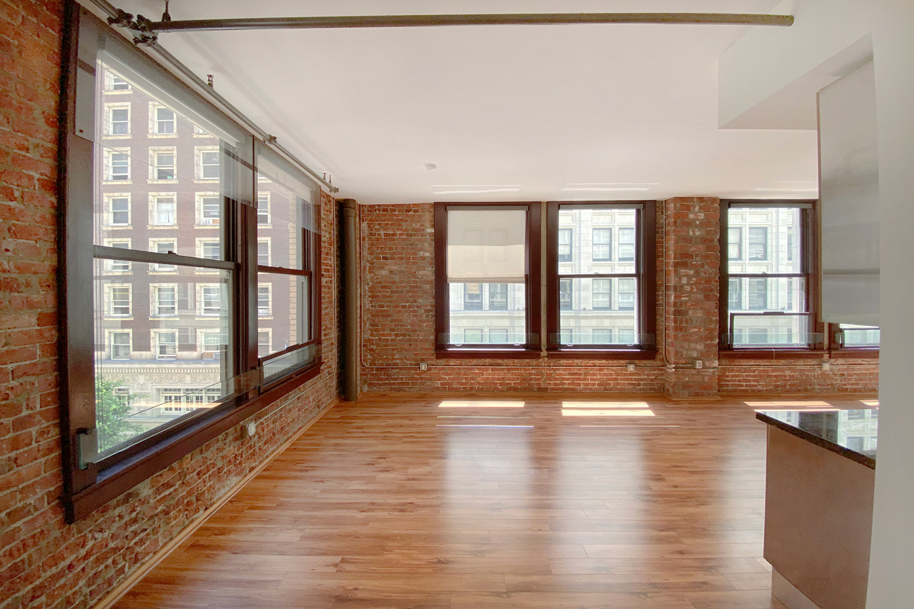 460 S Spring St #412 Downtown LA Loft for Rent Tracy Do Compass