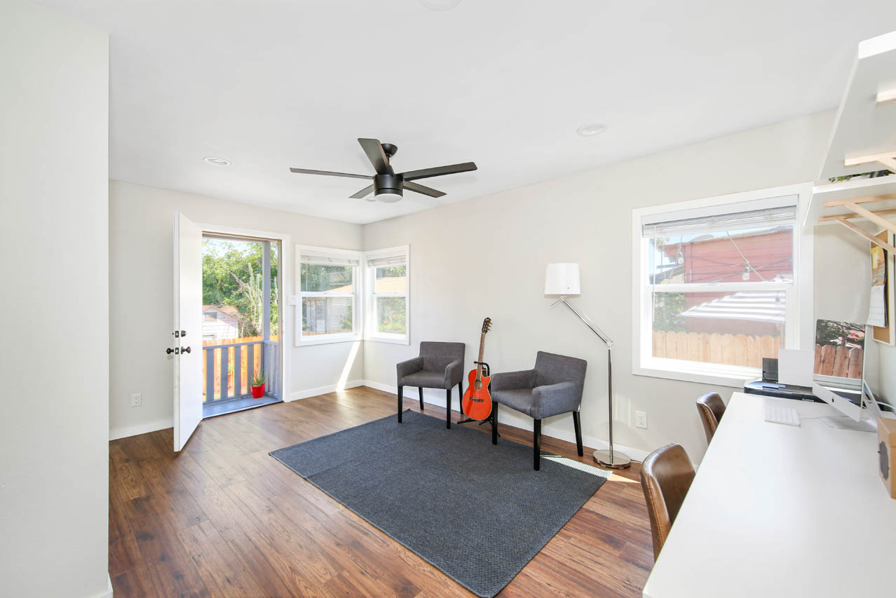 638 & 640 S Grande Vista Ave Boyle Heights Duplex for Sale Tracy Do Compass