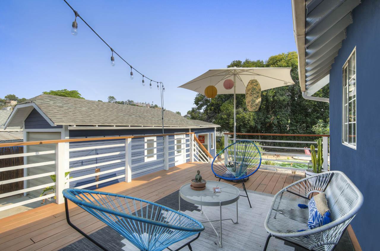 4710 Klamath St El Sereno Home for Sale Tracy Do Compass Real Estate