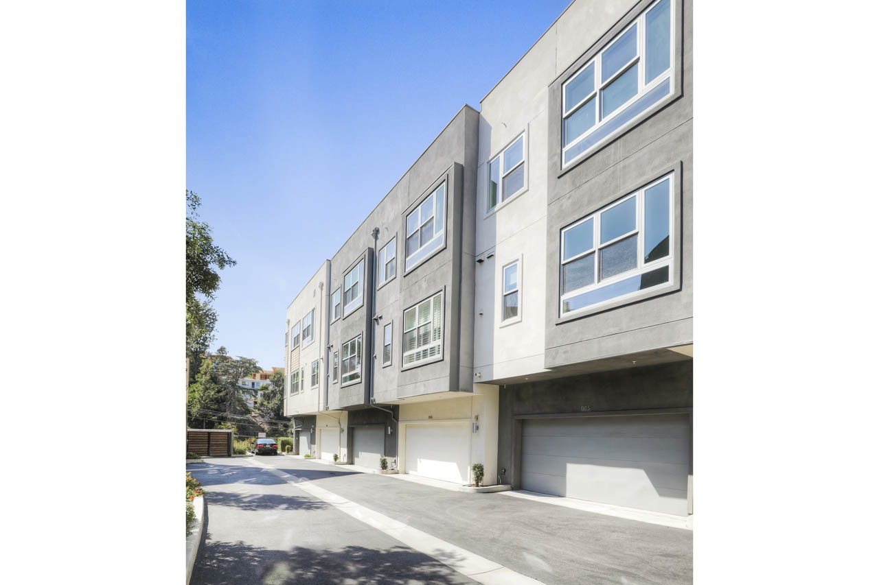 2753 Waverly Dr #1105 Silver Lake Home for Sale Tracy Do Compass Real Estate