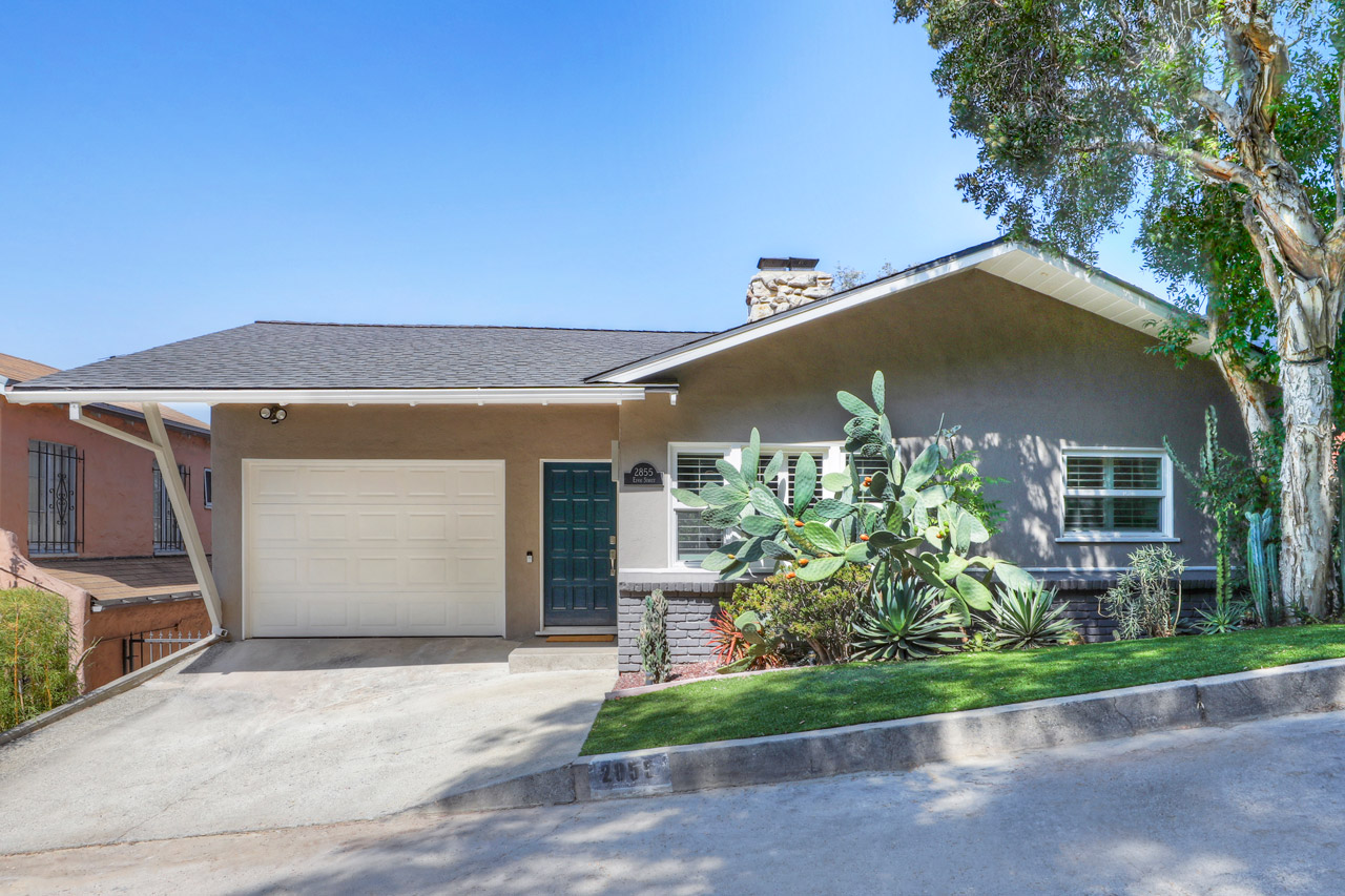 2855 Effie St SIlver Lake Home for Sale Tracy Do Compass Real Estate