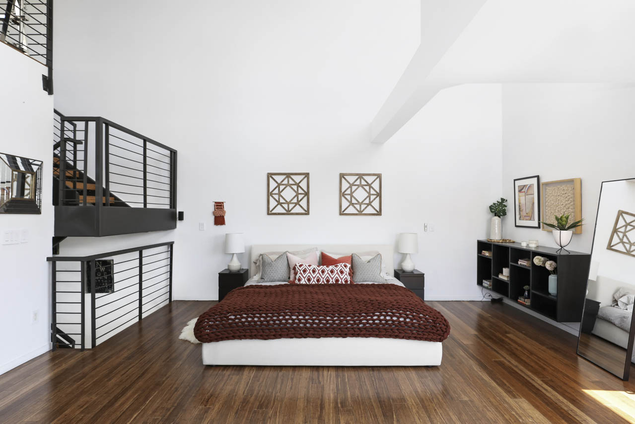 333 S Wilton Pl #1 Los Angeles, CA 90020 Hancock Park Loft for Sale Tracy Do Compass Real Estate