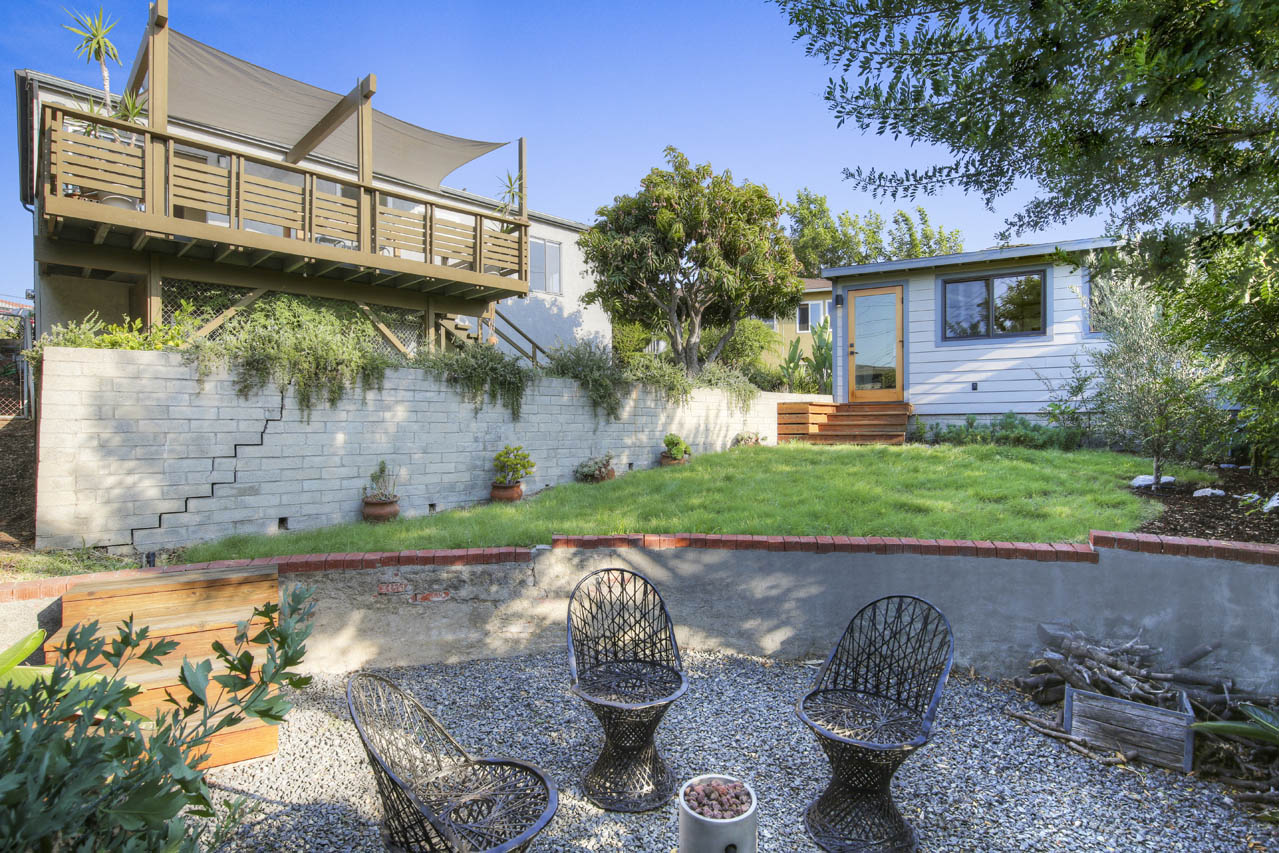 3650 Verdugo Vista Terrace Glassell Park Home for Sale Tracy Do Compass Real Estate