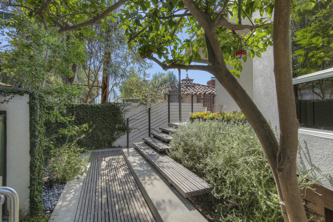 1759 Silverwood Terrace Silver Lake Home for Lease Tracy Do Compass Real Estate