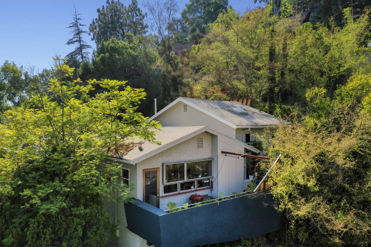 2121 Lyric Ave Los Feliz Home for Sale Tracy Do Compass Real Estate