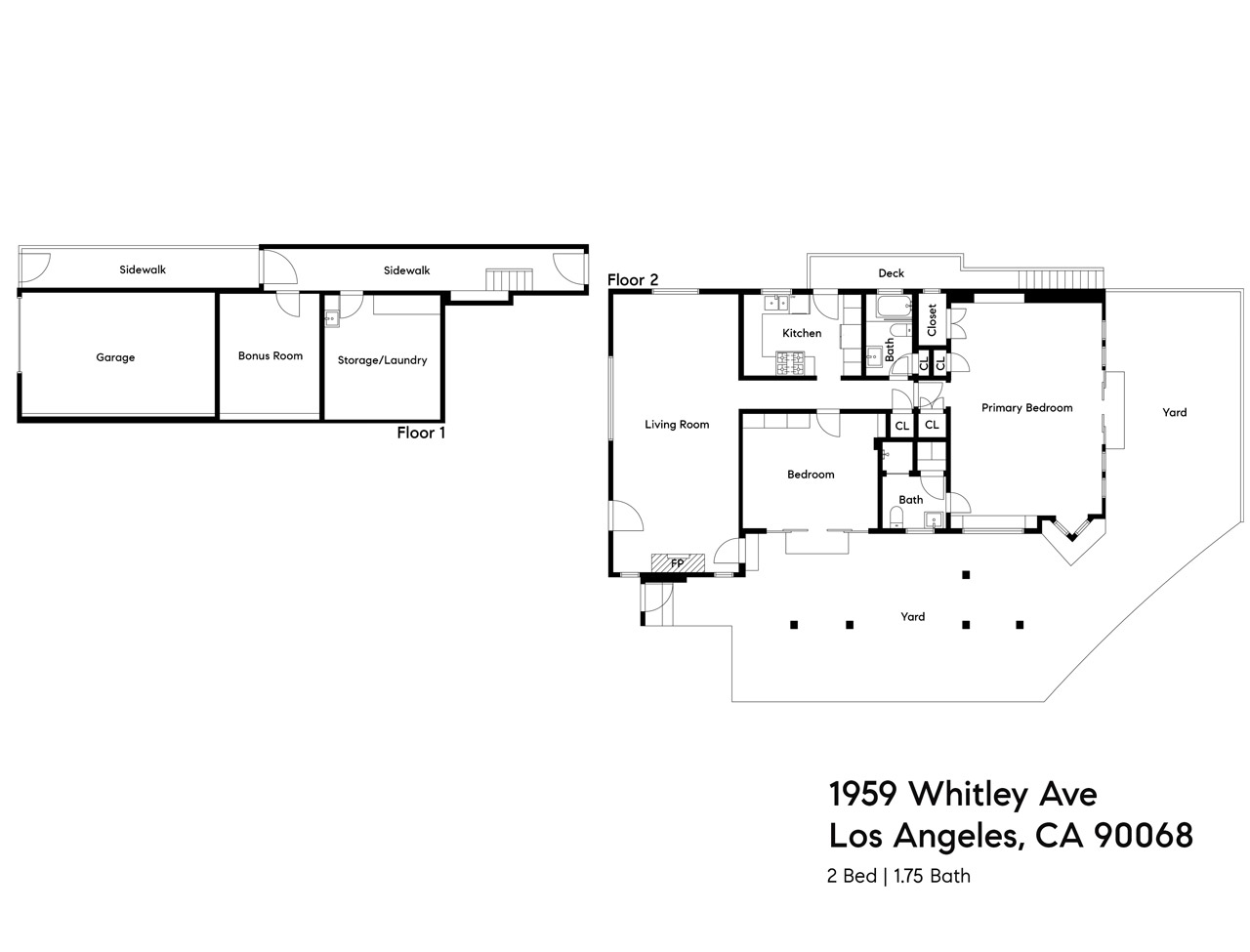 1959 Whitley Ave Whitley Heights Hollywood Hills Home for Sale Tracy Do Compass Real Estate