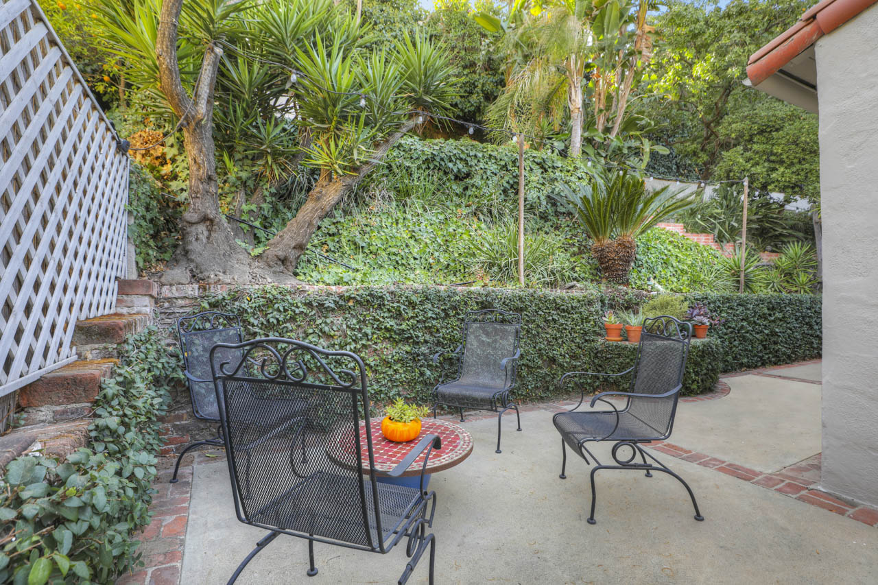 3642 Cadman Dr Los Feliz Home for Sale Tracy Do Compass Real Estate