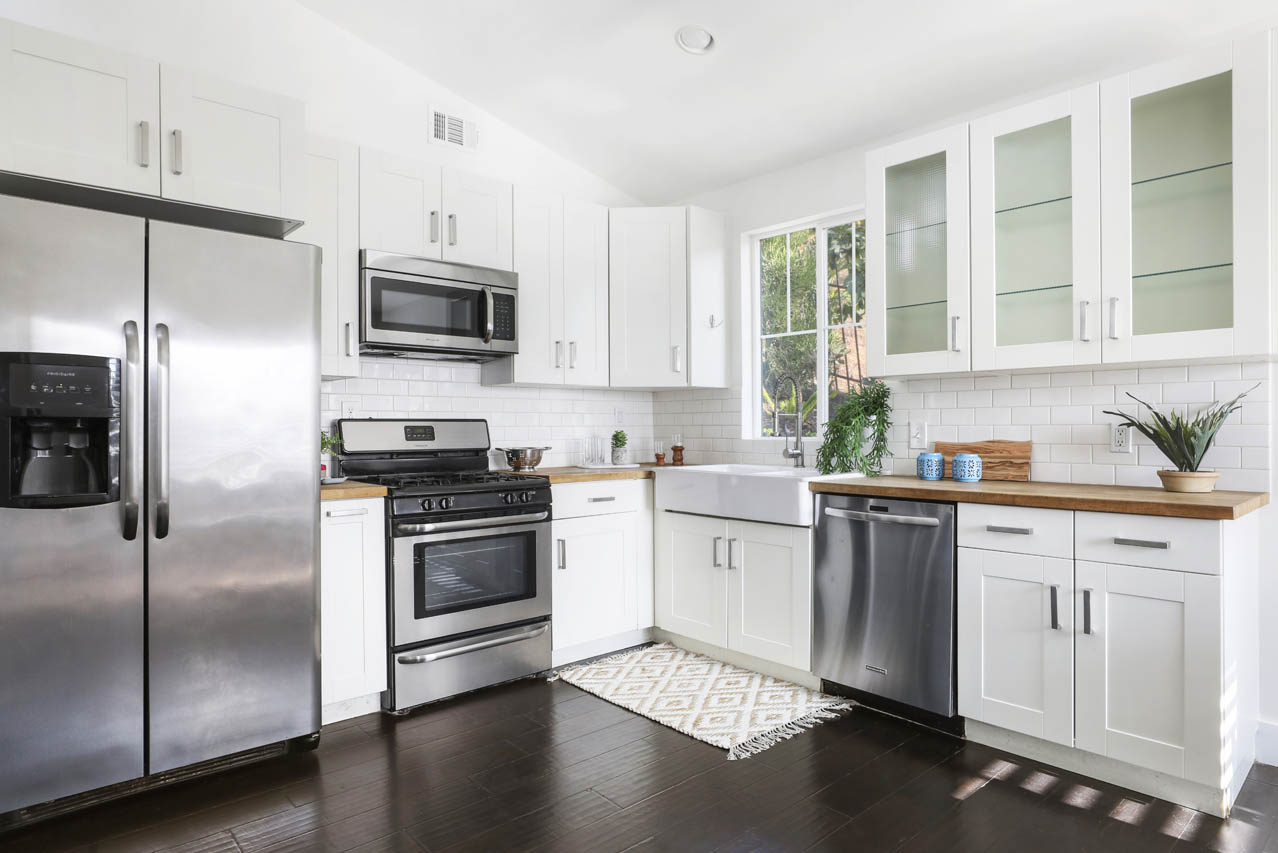 3107 Weldon Ave Glassell Park Home for Sale Tracy Do Compass Real Estate