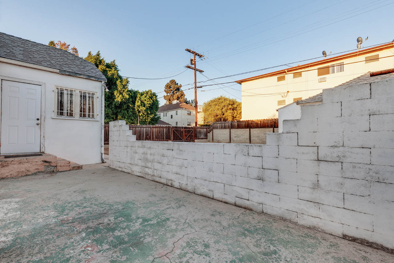 1976 N New Hampshire Ave Los Feliz Home for Sale Tracy Do Compass Real Estate