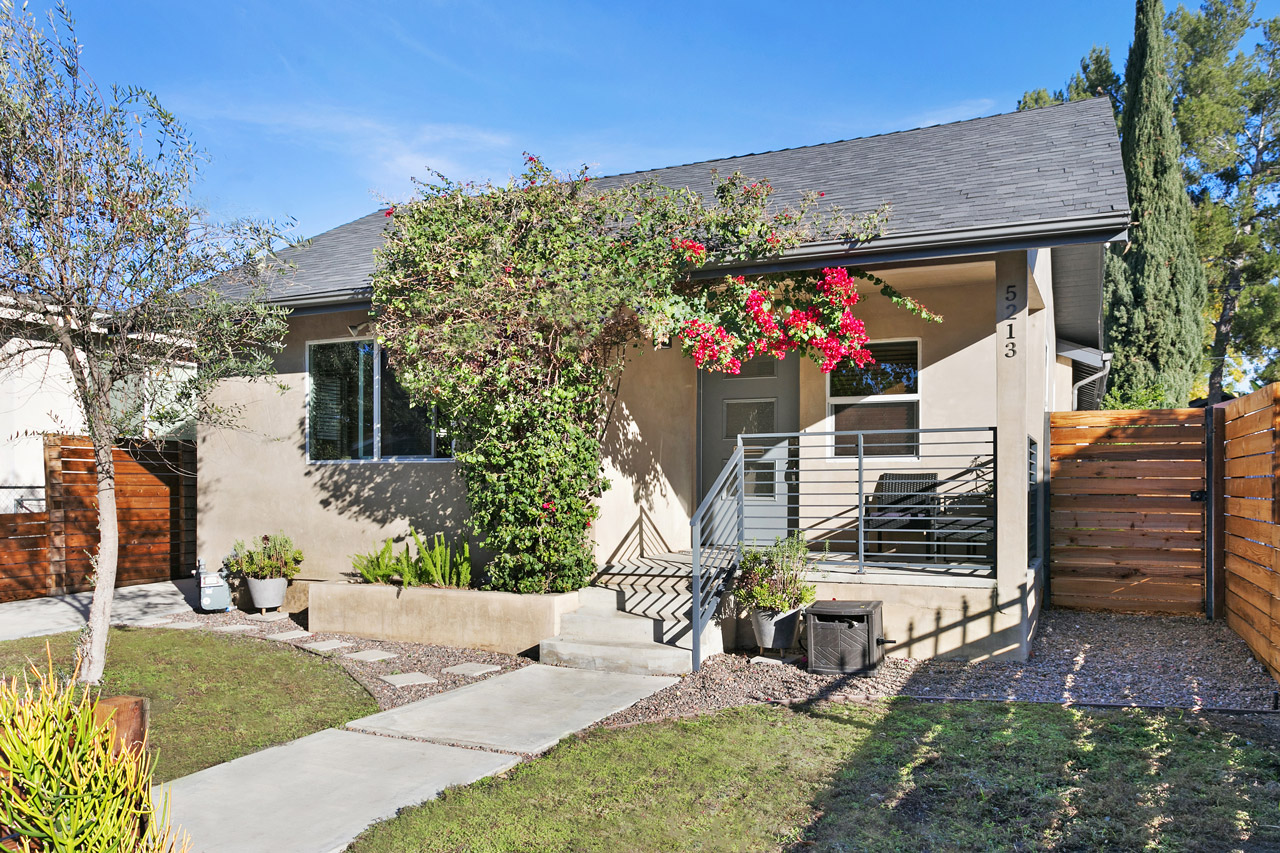 5213 Buchanan St Highland Park Home for Sale Tracy Do Compass Real Estate
