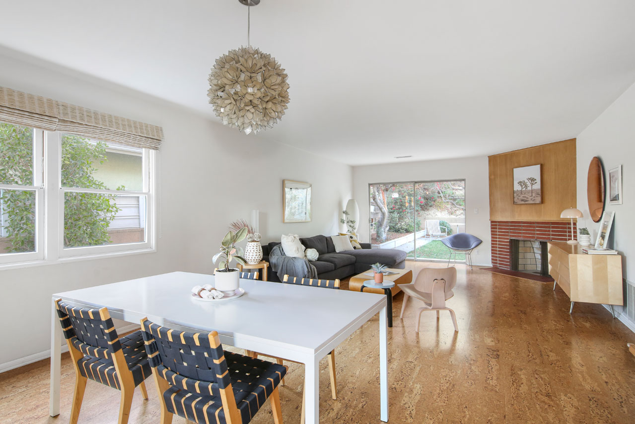 2469 N Ditman Ave El Sereno Home for Sale Tracy Do Compass Real Estate