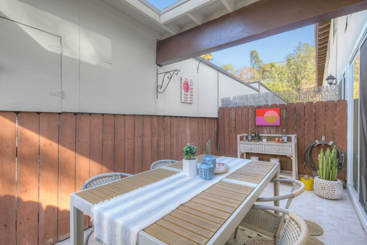 241 S Avenue 57 #120 Highland Park Townhouse for Sale Tracy Do Compass Real Estate