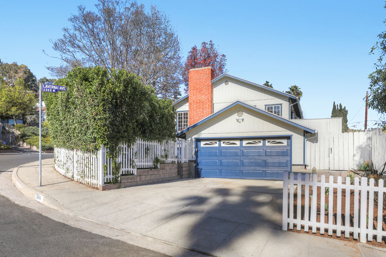 4800 College View Ave Eagle Rock Home for Sale Tracy Do Compass Real Estate