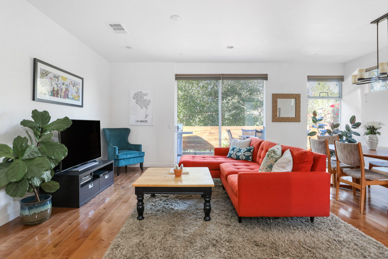 2511 N Via Artis Ave Los Angeles 90039 Echo Park Home for Sale Tracy Do Compass Real Estate