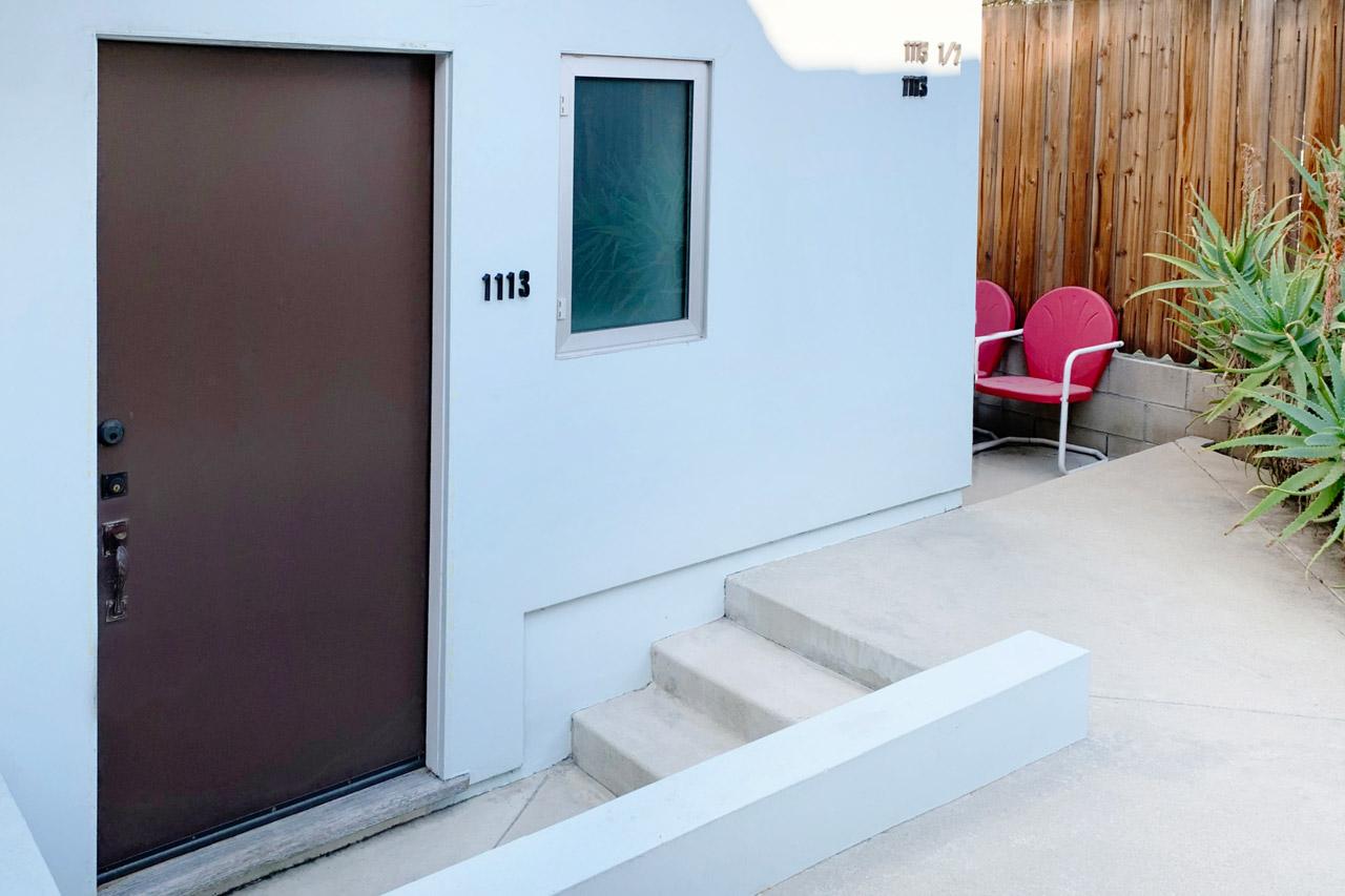 1113 Laveta Terrace Echo Park Apartment for Rent Tracy Do Compass