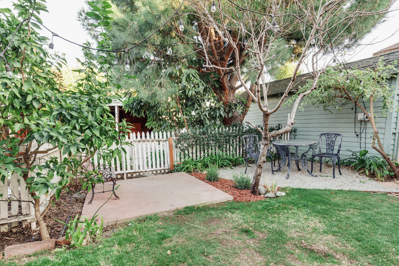 1005 W Kensington Rd Echo Park Home for Lease Tracy Do Compass Real Estate