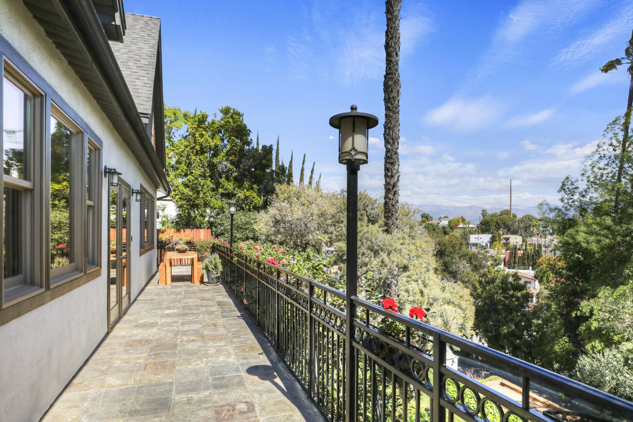 2620 Ivan Hill Terrace Los Angeles CA 90039 Silver Lake Home for Sale Tracy Do Compass Real Estate