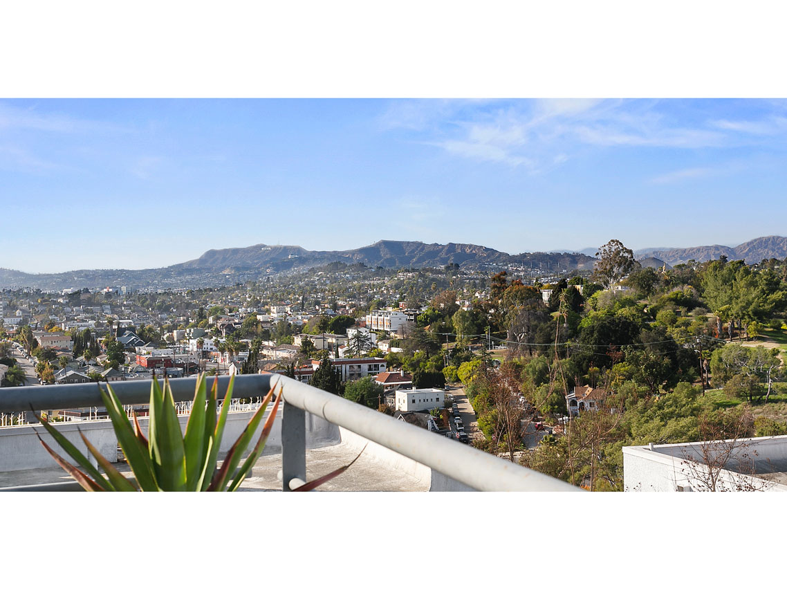 1100 Everett Pl Los Angeles CA 90026 Echo Park Condo for Sale Tracy Do Compass Real Estate