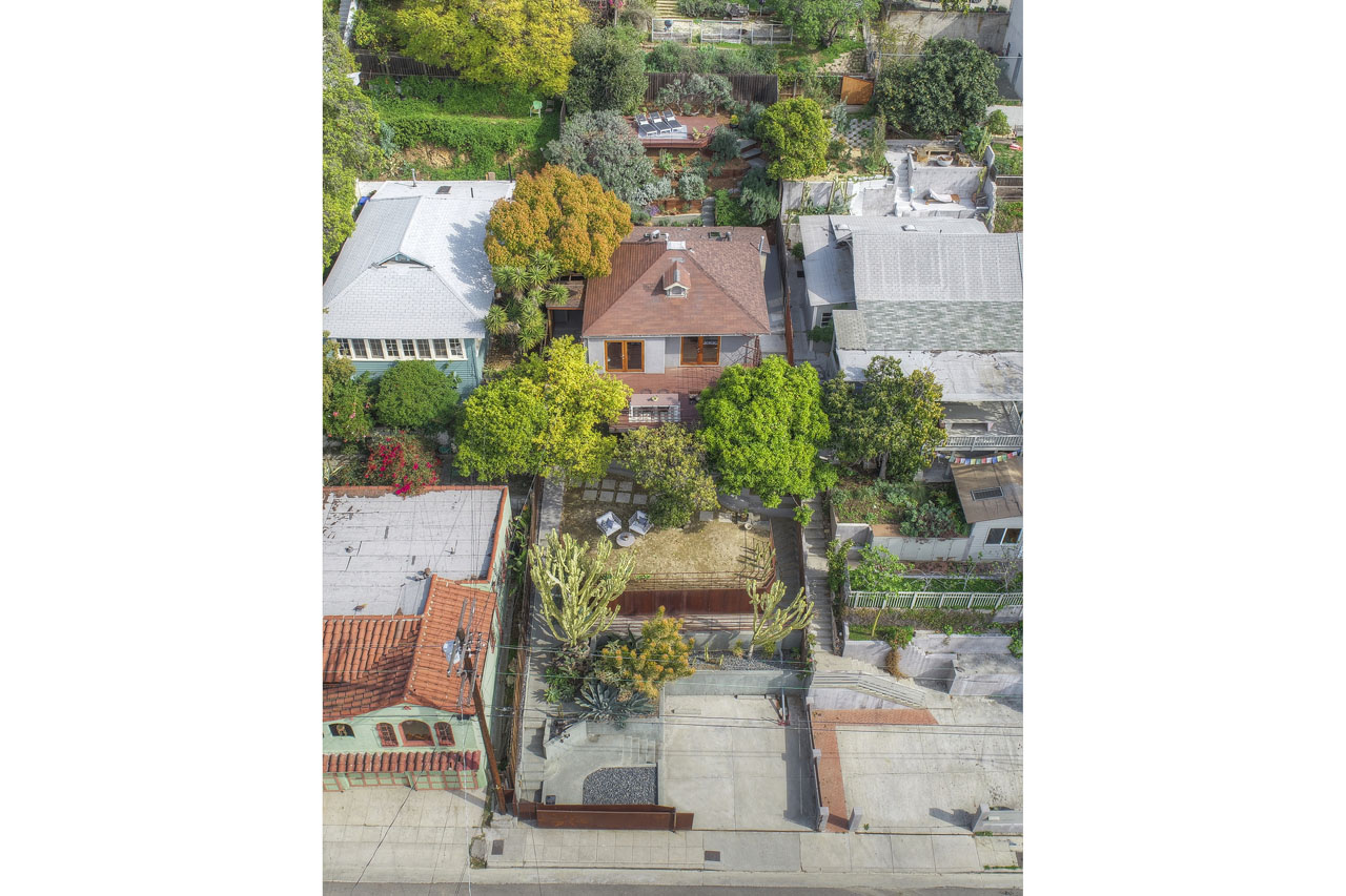 1556 Lemoyne St Los Angeles CA 90026 Echo Park Home for Sale Tracy Do Compass Real Estate