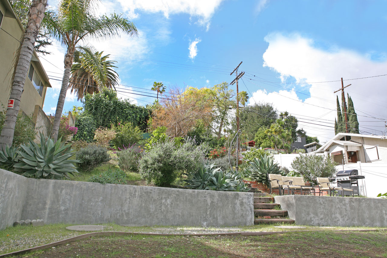 2739 Griffith Park Blvd 90027 Silver Lake Home for Sale Tracy Do Compass Real Estate