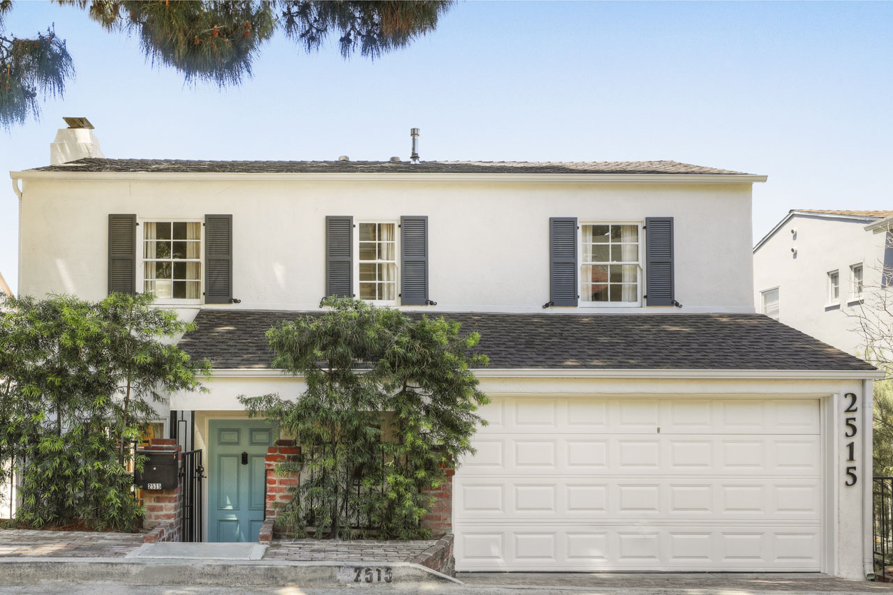 2515 Panorama Terrace Silver Lake Home for Sale Tracy Do Compass Real Estate
