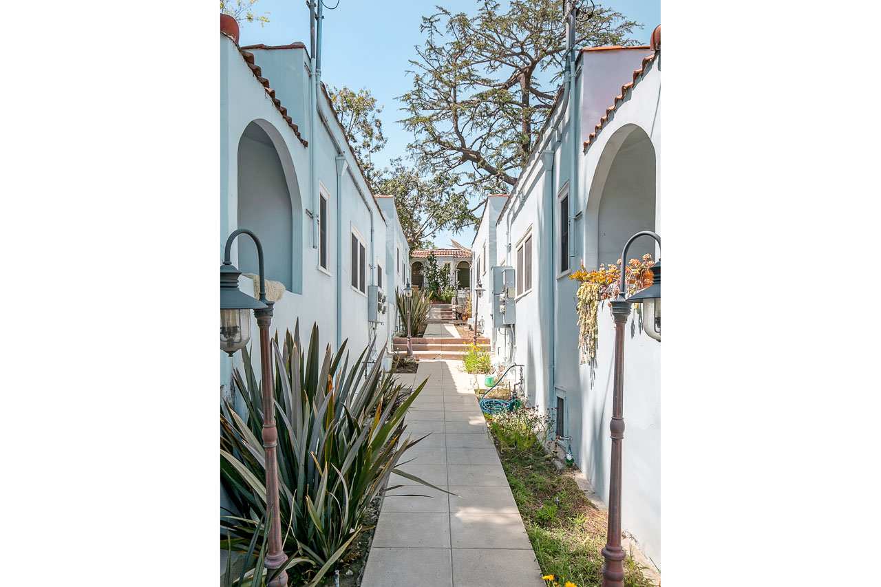 1109 Laveta Terr 1109 1/2 Laveta Terrace Echo Park Apartment Casita for Rent Tracy Do Compass Real Estate