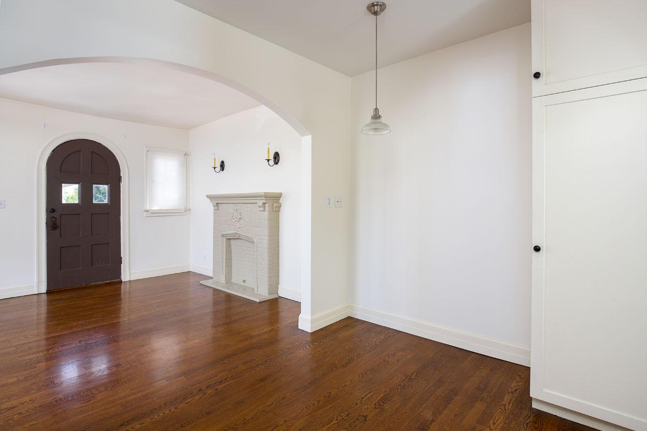1109 1/2 Laveta Terrace Echo Park Apartment Casita for Rent Tracy Do Compass Real Estate