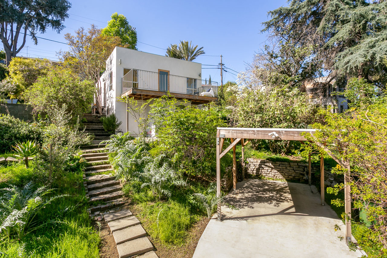 4804 Buchanan St Highland Park home for lease Tracy Do Compass Real Estate