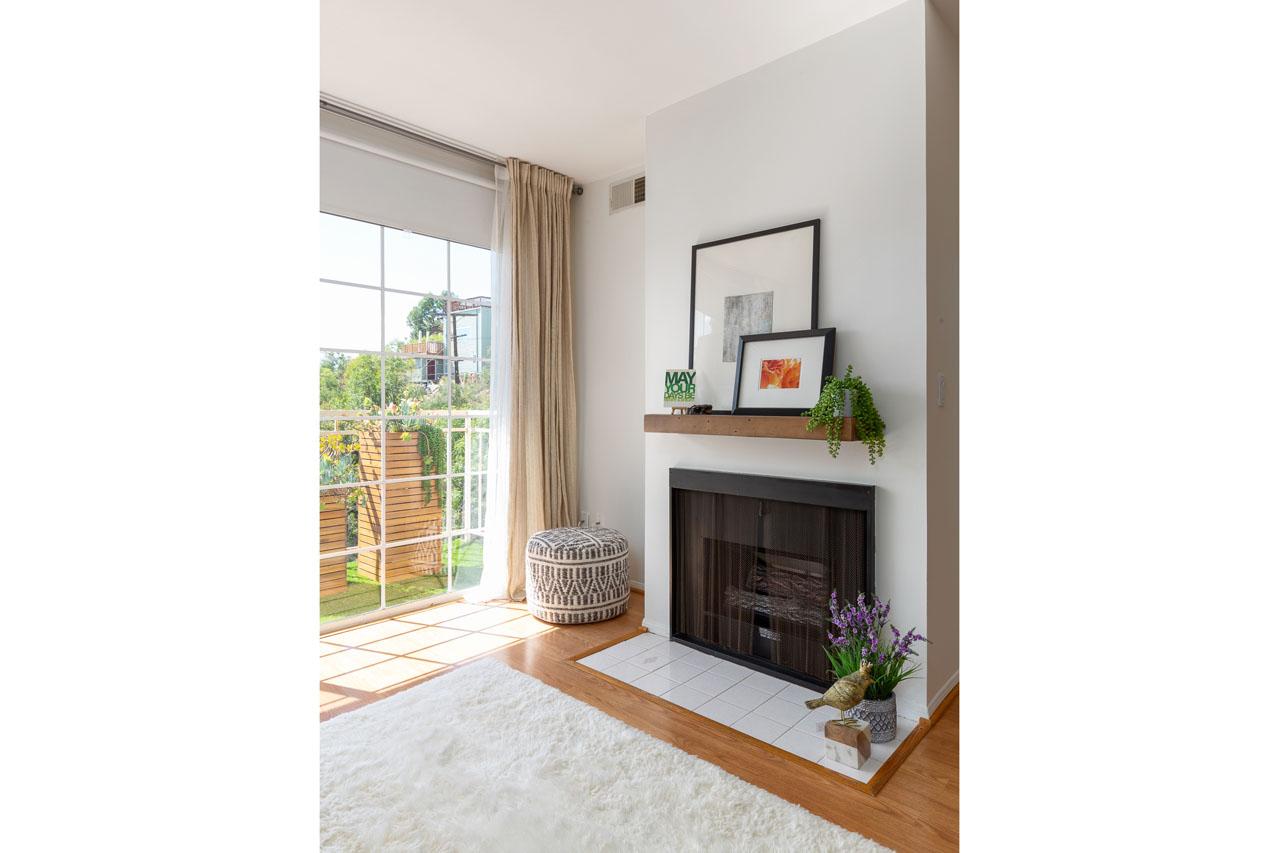 4750 Templeton St #1220 El Sereno Condo for Sale Tracy Do Compass Real Estate
