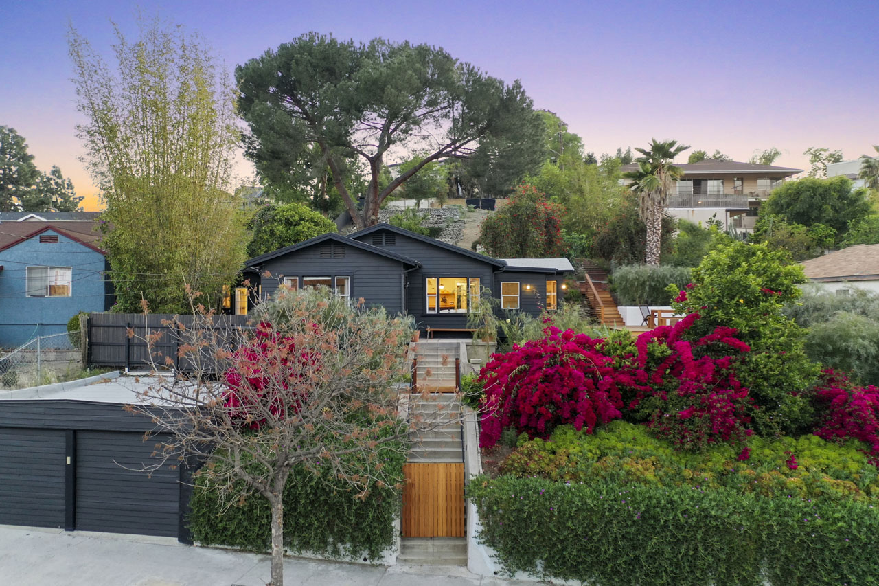2236 W Avenue 33 Glassell Park Home for Sale Tracy Do Compass Real Estate
