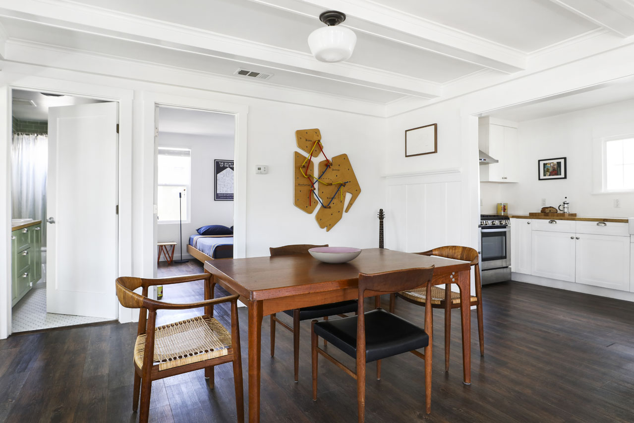 5927 Piedmont Ave Highland Park Home for Sale Tracy Do Compass Real Estate