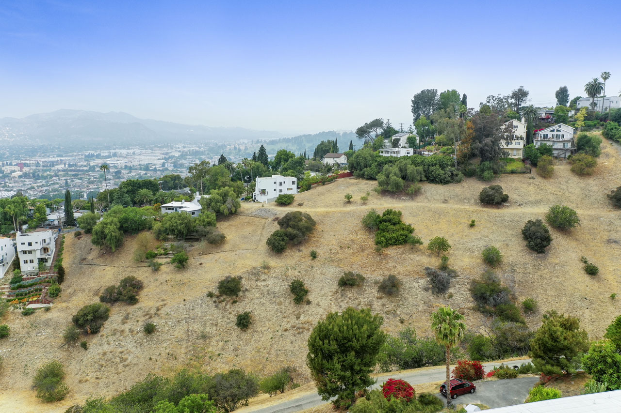 3706 E Parrish Ave Glassell Park Land for Sale Tracy Do Compass Real Estate