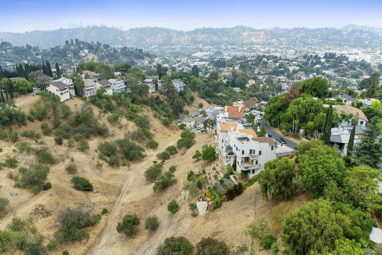 3634 E Parrish Ave Glassell Park Land for Sale Tracy Do Compass Real Estate