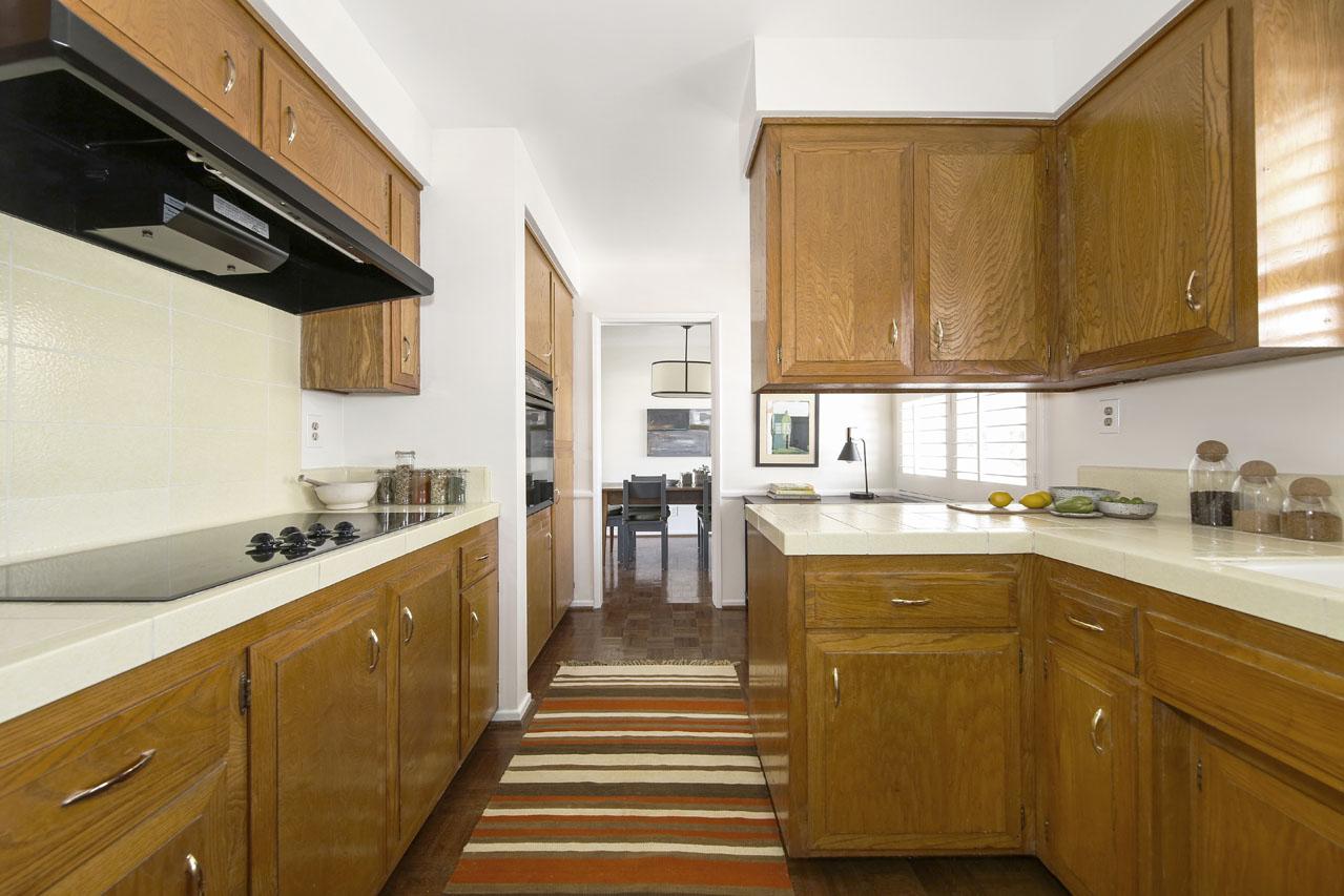 4343 Finley Ave #26 Los Feliz Condo for Sale Tracy Do Compass Real Estate