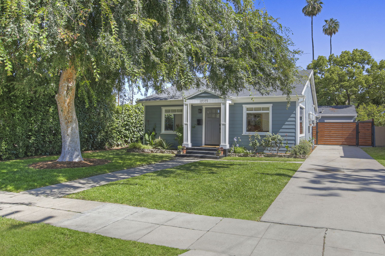 2075 Norwalk Ave Eagle Rock Home for Sale Tracy Do Compass Real Estate