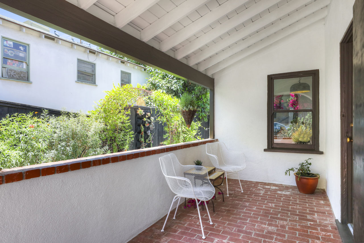 5065 Mount Helena Ave Eagle Rock Home for Sale Tracy Do Compass Real Estate