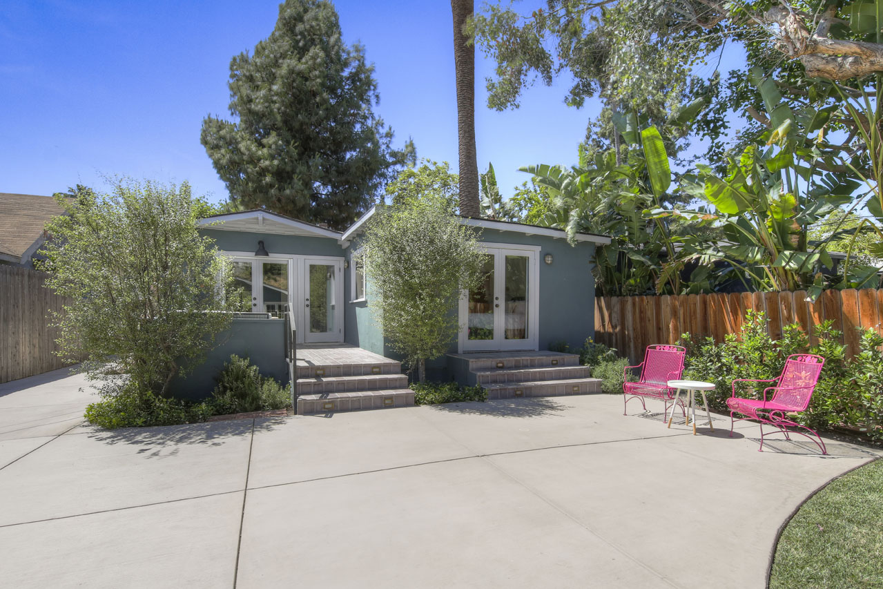 1474 Silver Lake Blvd Silver Lake Home with ADU for sale Tracy Do Compass Real Estate