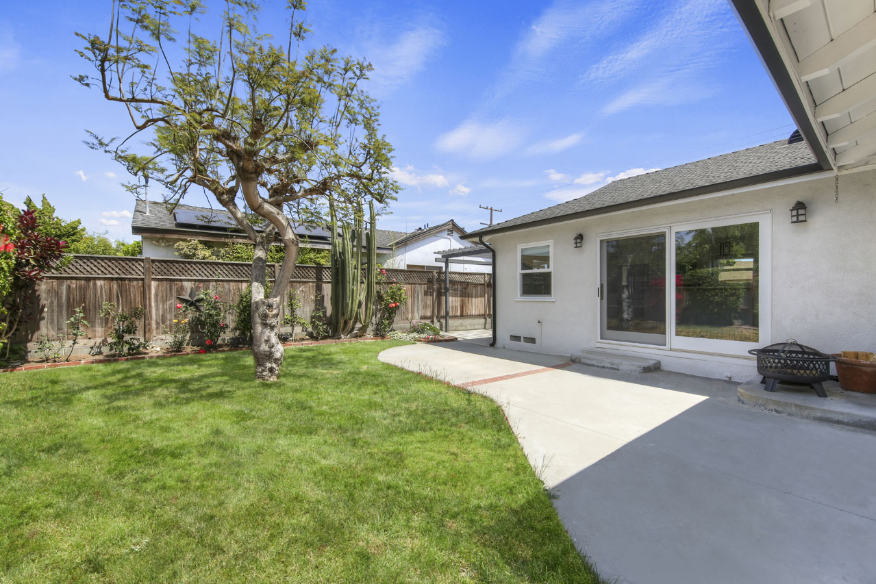 2833 W 164th St Torrance Home for Lease Tracy Do Compass