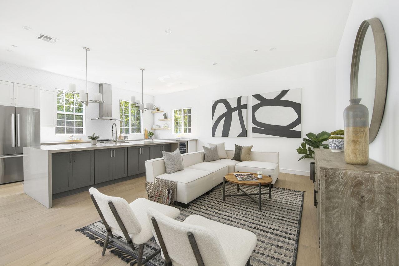 3652 Cadman Dr Los Feliz Home for Sale Tracy Do Compass Real Estate