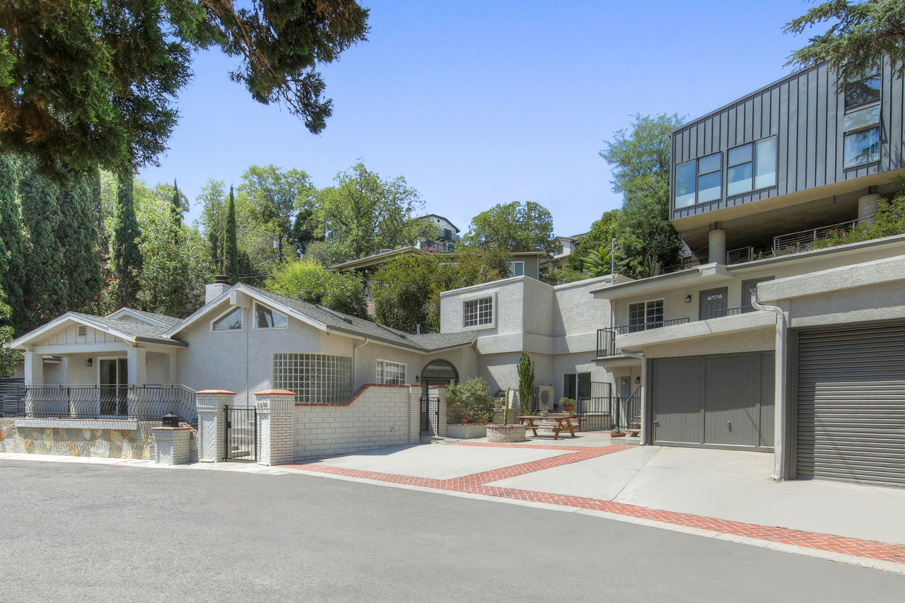 2510 Sundown Dr Glassell Park Home for Sale Tracy Do Compass Home for Sale