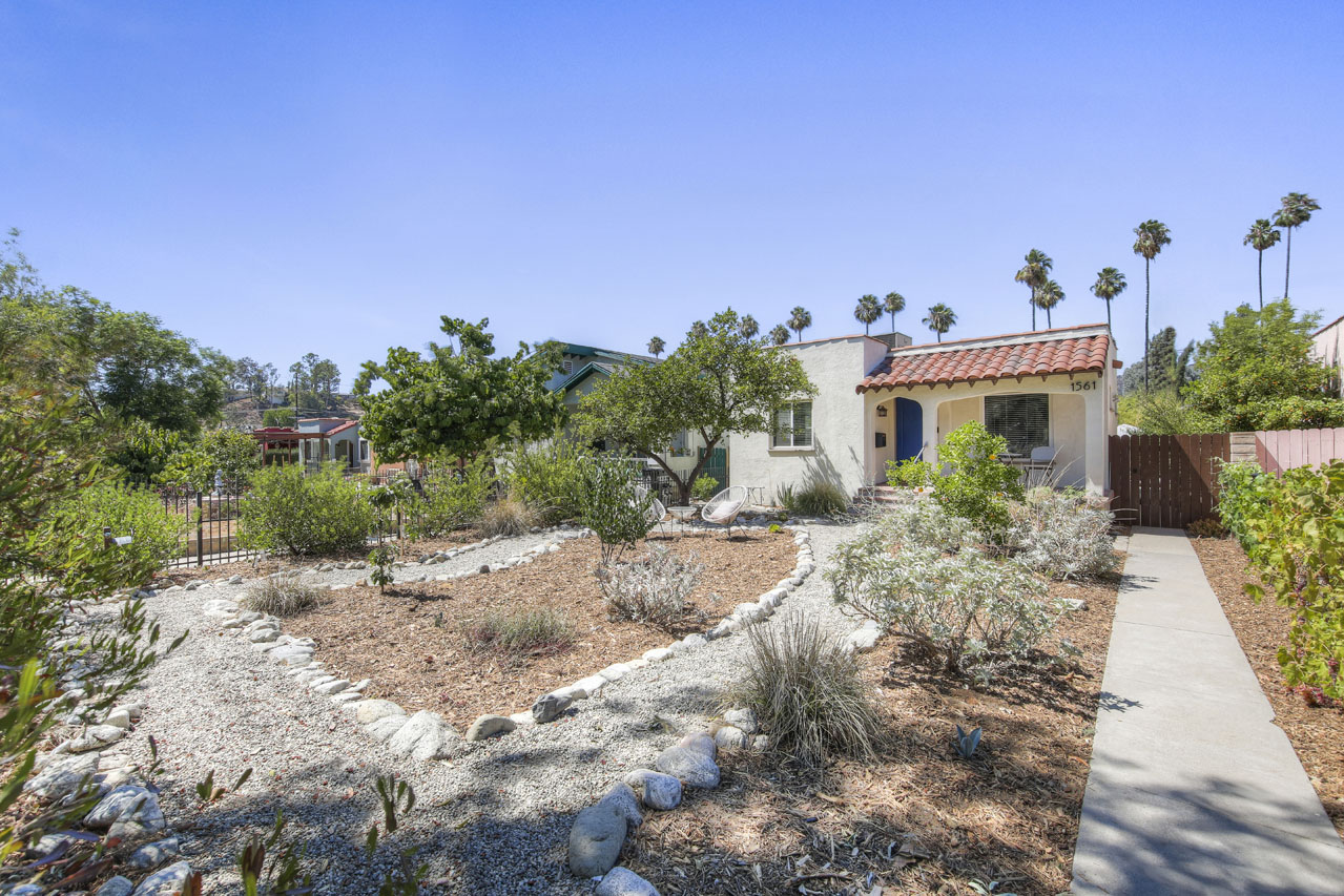 1561 Yosemite Dr Eagle Rock Home for Sale Tracy Do Compass Real Estate