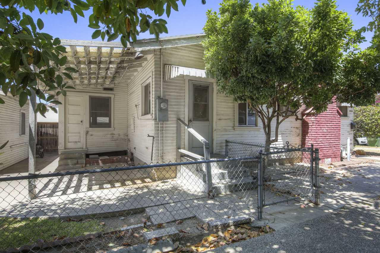 1966 Addison Way Eagle Rock Duplex for Sale Tracy Do Compass Real Estate