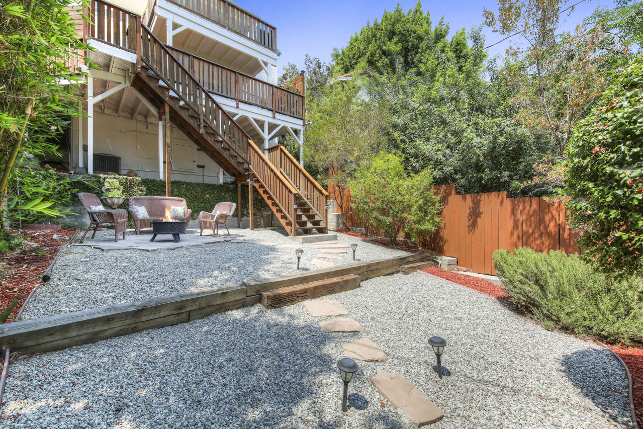 1642 Redesdale Ave Silver Lake Home for Sale Tracy Do Compass Real Estate