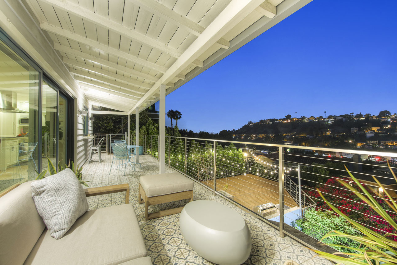 2481 Micheltorena St Silver Lake Home for Lease Tracy Do Compass