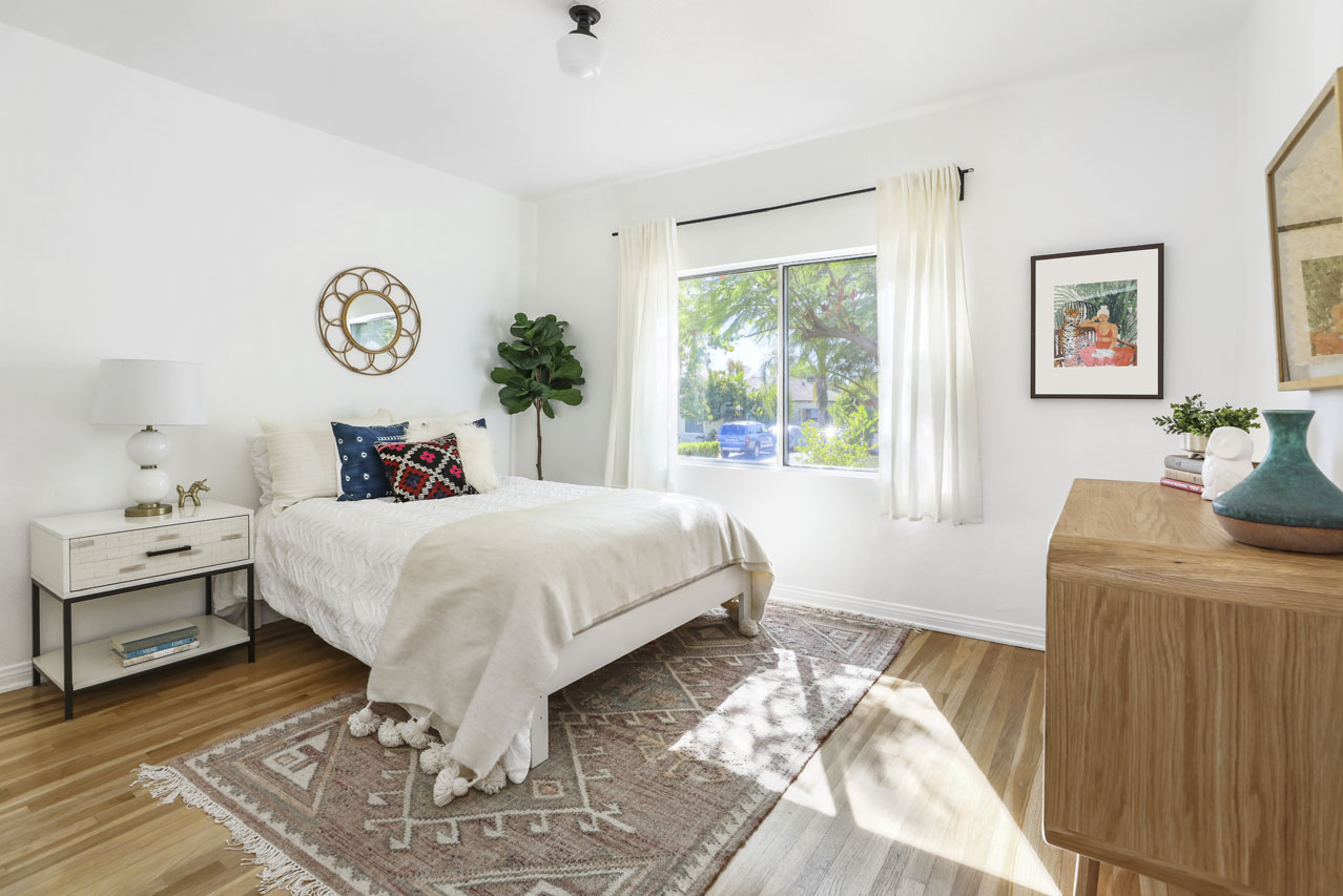 1926 N Rowan Ave El Sereno Home for Sale Tracy Do Compass Real Estate